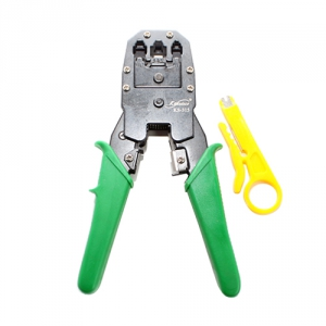 Инструмент для обжима KS-315 RJ45, RJ11