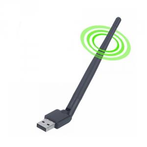 WI-FI адаптер ( MTK 7601 ) c антенной