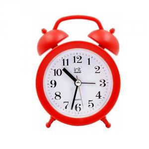 Часы - будильник IRIT IR-638