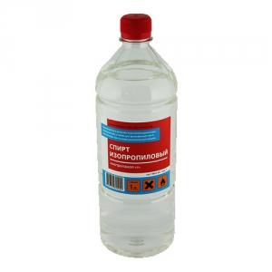 Изопропиловый спирт (изопропанол) 93% 1л (1000мл)