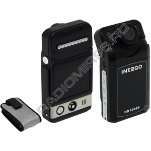 Видеорегистратор INTEGO VX-200 HD