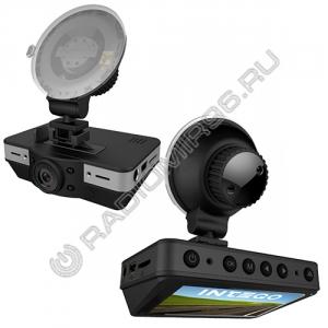 Видеорегистратор INTEGO VX-710 HD