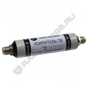 Усилитель антенный кабельный УАТ 9001