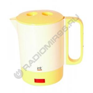Чайник электрический IRIT IR-1603 дорожный
