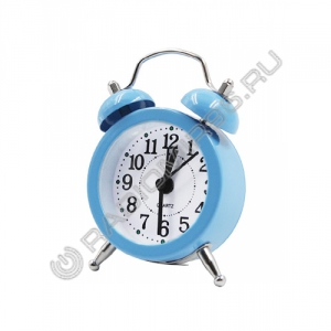 Часы - будильник IRIT IR-603