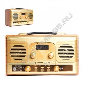 Радиоприемник Сигнал / БЗРП РП-323