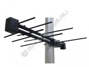 Антенна АЛЬФА H111 DVB-T mini пассивная