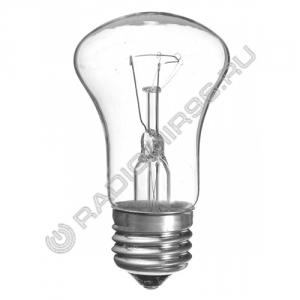 Лампа накаливания 60Вт Е27 (1/144)