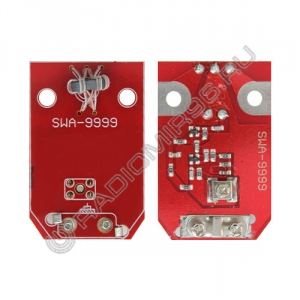 Усилитель SWA 9999