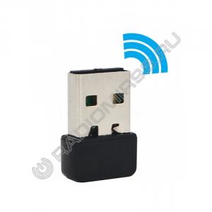 WI-FI адаптер TOP-GS05 ( MTK 7601 ) без антенны