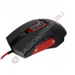 Мышь HAVIT HV-MS796 BLACK игровая