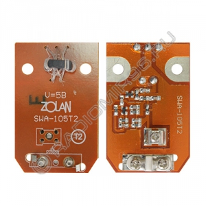 Усилитель SWA 105T2 5V