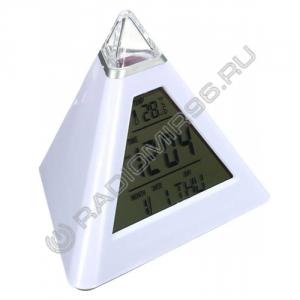 Часы - будильник IRIT IR-636