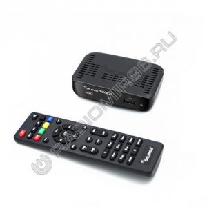 Цифровая ТВ приставка SELENGA T20DI Wi-Fi