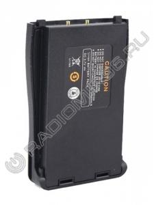 Аккумулятор для BAOFENG BF-888S BL-1 3,7V 1500mAh