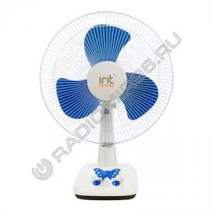 Вентилятор IRIT IRV-026 настольный (1/2)