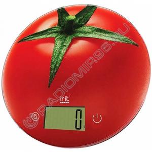 Весы кухонные электронные IRIT IR-7238
