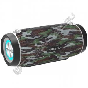 Портативная Bluetooth колонка HOPESTAR H45 КАМУФЛЯЖ