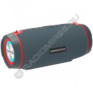 Портативная Bluetooth колонка HOPESTAR H45 КРАСНЫЙ