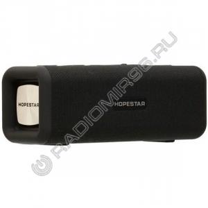 Портативная Bluetooth колонка HOPESTAR T9 ЧЁРНЫЙ