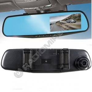 Видеорегистратор-зеркало NICE DEVACE ND-CM0100 1 камера