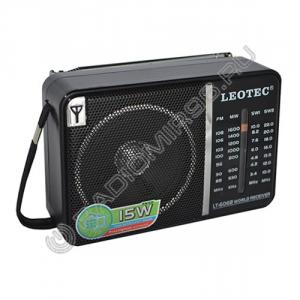 Радиоприемник LEOTEC LT-606B