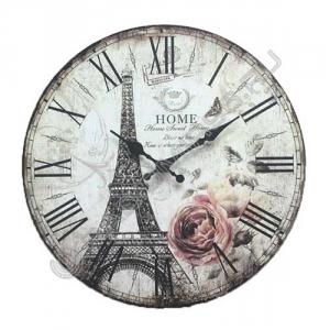 """Часы настенные IRIT IR-648 """"ПАРИЖ"""""""