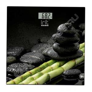 Весы напольные электронные IRIT IR-7257