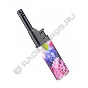 Зажигалка для газовых плит IRIT IR-9067 универсальная