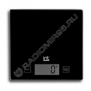 Весы кухонные электронные IRIT IR-7137