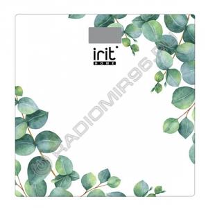 Весы напольные электронные IRIT IR-7273