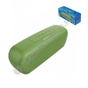 Портативная Bluetooth колонка BOROFONE BR11 Sapient КАМУФЛЯЖ
