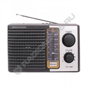 Радиоприемник SONITEC RISING ICF-10BT / LT-BT1807UF