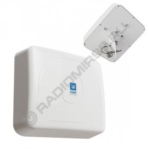 Антенна панельная для сотовых сетей РЭМО BAS-2344F FLAT MultiBand MiMo