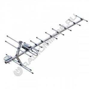 Антенна BAS-1131-DX-Z UHF диапазон