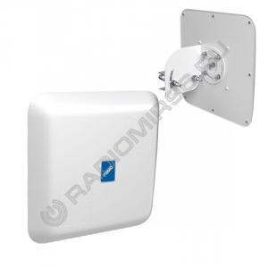 Антенна панельная для сотовых сетей РЭМО BAS-2324 FLAT-15F MIMO