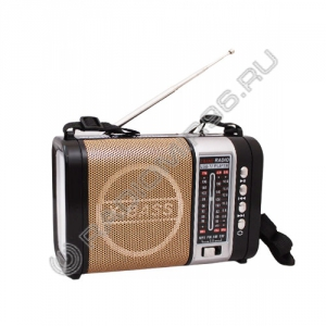Радиоприемник WAXIBA XB-771 GOLD