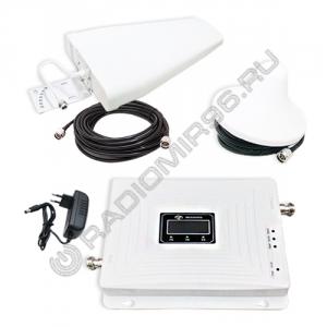Усилитель GSM-сигнала ND GS-7801