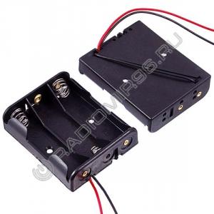 Батарейный отсек 3*AA BH616 / BH311