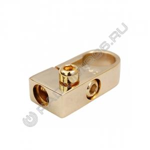 Клемма аккумуляторная 1*8GA BW4166-b