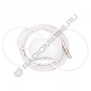 Антенна TVIX 5V, кабель 5м, присоска